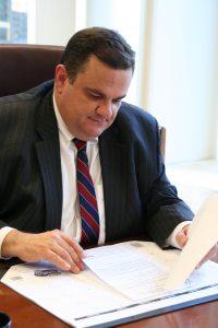 Nicholas Grapsas Attorney
